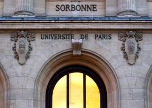 زبان فرانسه در دانشگاه