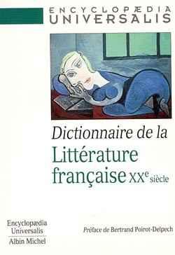 ادبیات فرانسه در قرن 20