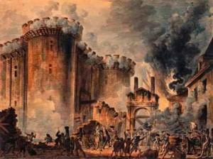 بافت تاریخی فرانسه