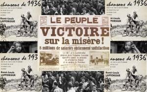 ادبیات فرانسه قرن 20, سال های بین دو جنگ