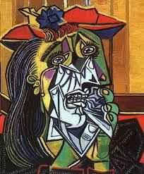 ادبیات فرانسه قرن 20, پیکاسو
