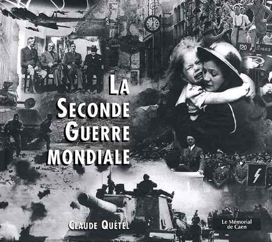 ادبیات فرانسه قرن 20, جنگ جهانی دوم