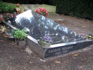قبرستان پق لشز