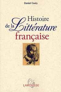 نگاهی بر تاریخ ادبیات فرانسه