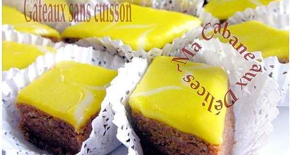 شیرینی فرانسوی بدون فر