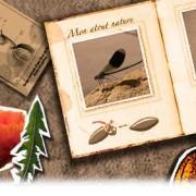 فرهنگ تصویری پوشش گیاهی و جانوری به زبان فرانسه