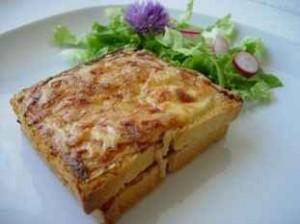 آشپزی فرانسوی سری سوم