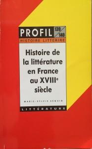 منابع کنکور کارشناسی ارشد زبان و ادبیات فرانسه