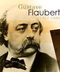 گوستاو فلوبرت