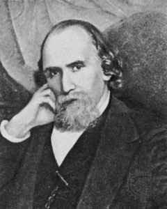 هانری فردریک امیل