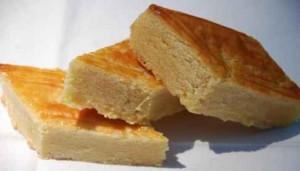 طرز تهیه گاتو بروتون شیرینی فرانسوی