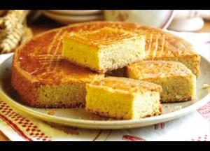 گاتو بروتون شیرینی فرانسوی