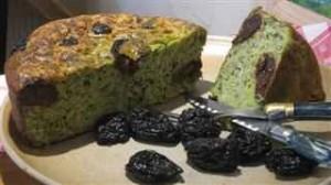 طرز تهیه پونتی کیک فرانسوی