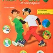 آموزش زبان فرانسه به کودکان