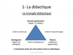 دکتری رشته آموزش زبان فرانسه