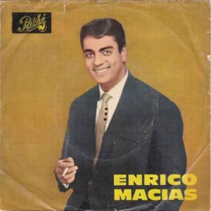 ترانه ی فرانسوی همه ی مردم شبیه هم هستند، انریکو ماسیاس