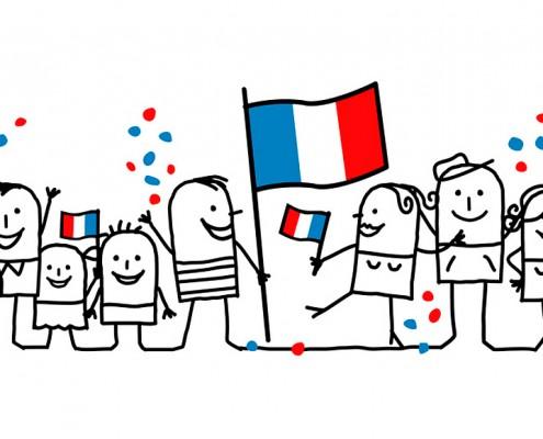 متد های آموزشی زبان فرانسه کودکان