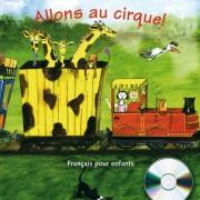 allons au cirque