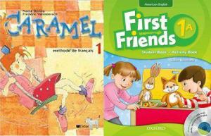 آموزش تخصصی زبان فرانسه به کودکان